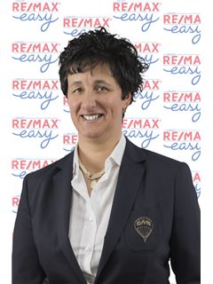 Office Staff - Margarida Bento - RE/MAX - Easy River