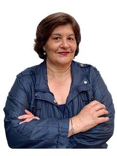 Maria Antónia - RE/MAX - Vantagem Ria