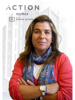 Isabel Carvalho Rosa - Parceria Aloízio Costa e Isabel Carvalho Rosa - RE/MAX - Action