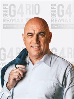 José Pedreira - Chefe de Equipa José Pedreira - RE/MAX - G4 Rio