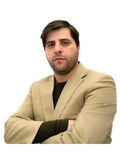 เจ้าของสำนักงาน - Pedro Paixão - RE/MAX - Champion