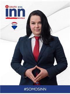 Kristina Bezdetna - RE/MAX - Inn III