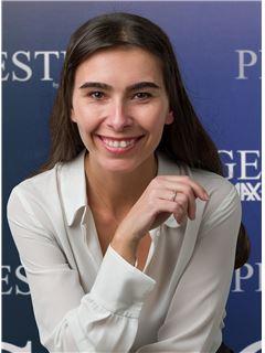Renata Carvalho Silva - RE/MAX - Prestige
