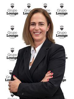 Ana Simões - RE/MAX - Lounge III