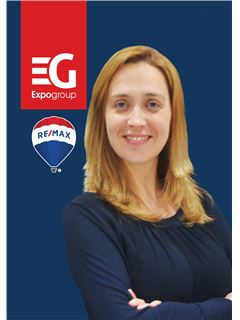 门店职员 - Patrícia Barroso - RE/MAX - Costa Do Sol