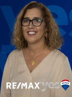 Teresa de Carvalho - RE/MAX - Yes