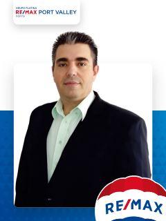 Fabiano Ferreira - RE/MAX - Port Valley