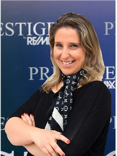 Daniela Matos - RE/MAX - Prestige
