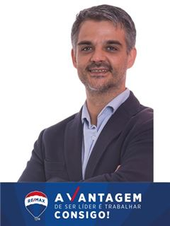 Mortgage Advisor - Rui Arez - RE/MAX - Vantagem Oeste