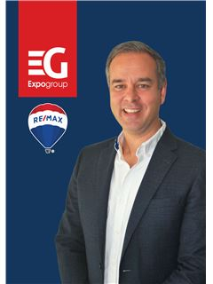 Boris Pais - RE/MAX - Costa Do Sol