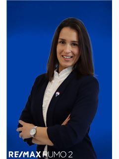 Liliana Mendes - Membro de Equipa Hugo Santos - RE/MAX - Rumo II