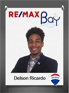 Delson Ricardo - RE/MAX - Bay