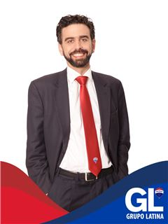 Manuel Bueri - RE/MAX - Latina II