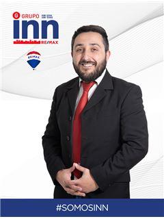 Mortgage Advisor - João Canabarro - RE/MAX - Inn