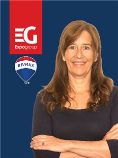 Teresa Diaz - RE/MAX - Expo
