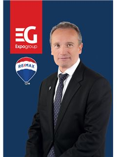 Joaquim Miranda - RE/MAX - Expo
