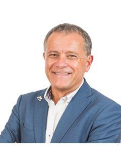 Luis Oliveira - Membro de Equipa Anabela Ferreira - RE/MAX - abc