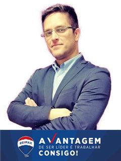 Mortgage Advisor - Rui Lopes - RE/MAX - Vantagem Seven