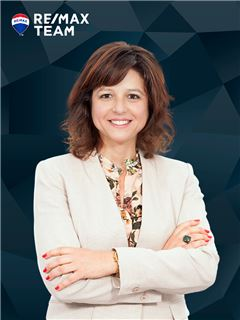 Susana Pinto Machado - RE/MAX - Team
