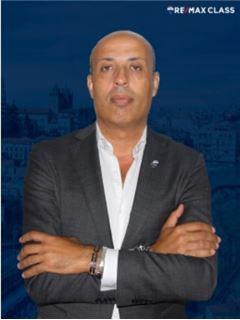 Broker/Owner - Jorge Teixeira - RE/MAX - Class