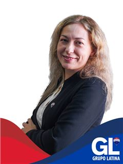Patrícia Lopes - RE/MAX - Latina II