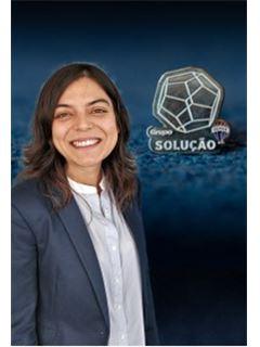 Marisa Almeida - RE/MAX - Solução Arrábida