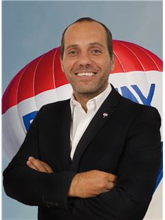 Broker/Owner - Tiago Menezes - RE/MAX - Spirit