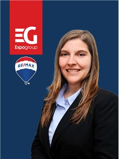 Joana Vaz - RE/MAX - Expo