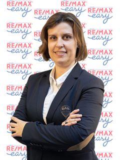 Ana Belchior - RE/MAX - Easy V