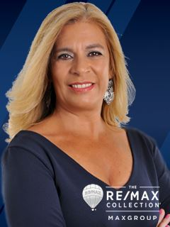 Isabel Santos Ferreira - RE/MAX Collection - MaxGroup