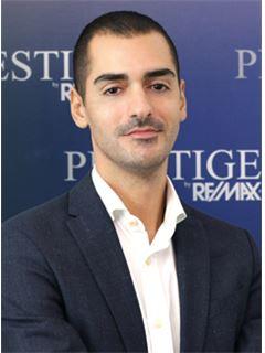 Pedro Baía Silva - RE/MAX - Prestige