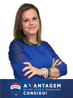 Marta Caseiro - RE/MAX - Vantagem Atlântico
