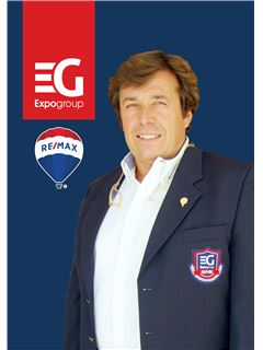 Rodolfo Sampaio - RE/MAX - Expo