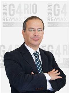 Fernando Cabral - RE/MAX - G4 Rio