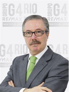 António Alves - Chefe de Equipa  A J A - RE/MAX - G4 Rio