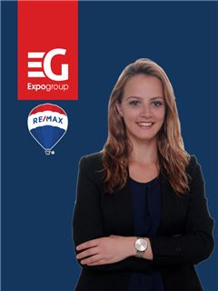 Marisa Marques - RE/MAX - Expo