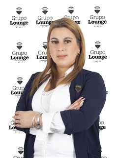 Vanessa Teixeira - RE/MAX - Lounge