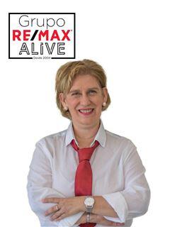 Elvira Almeida - RE/MAX - Alive Riverside