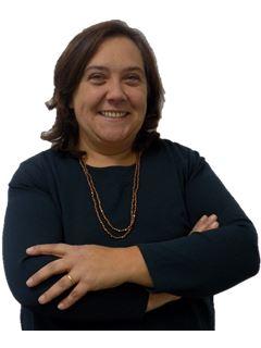 Ana Catarino - RE/MAX - Prata