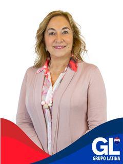 Anabela Serralheiro - Membro de Equipa Ricardo Rajani - RE/MAX - Latina II
