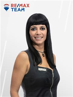 Office Staff - Ana Catarina Miranda - RE/MAX - Team II