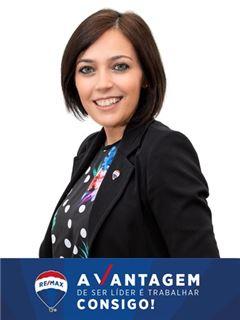Customer Care Manager - Rita Marques - RE/MAX - Vantagem Atlântico