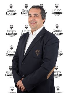 Bruno Lino - RE/MAX - Lounge