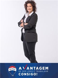 Customer Care Manager - Carmen Ribeiro - RE/MAX - Vantagem Gaya