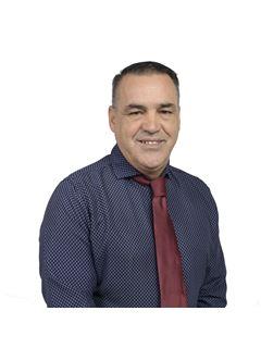 Ricardo Coelho - Membro de Equipa Irene Vieira - RE/MAX - Albufeira Smart