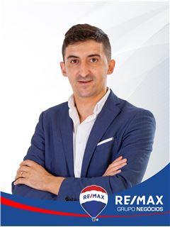 Sergio Rebelo - RE/MAX - Negócios