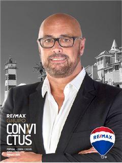 José Sousa - Equipa Gaidão - RE/MAX - Convictus II
