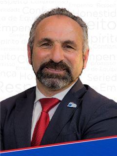 António Carlos - Chefe de Equipa António Carlos - RE/MAX - Ideias