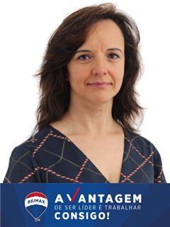 Office Staff - Maria Irene Reis - RE/MAX - Vantagem Lidador