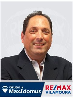 Jorge Martinho - RE/MAX - Vilamoura